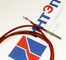 Термопреобразователь платиновый тип кабеля PL-кабель