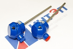 Исполнение 5 (тип PL-головка, диаметр 6 мм)